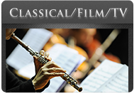 Classical/Film and TV