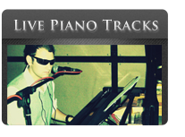 Live Piano Tracks