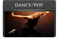 Electronic, Dance and Pop