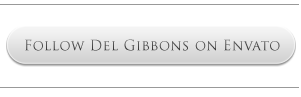 Follow Del Gibbons